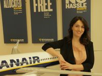 Chiara Ravara, head of sales di Ryanair