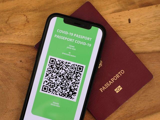 Green pass, entro fine luglio la decisione dell'Italia | TTG Italia